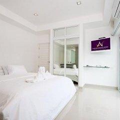 Отель Villa 7th Heaven Beach Front 4* Вилла с различными типами кроватей фото 7