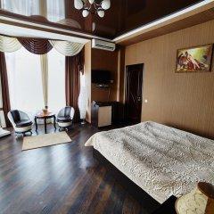 Hotel Dali 3* Полулюкс с различными типами кроватей