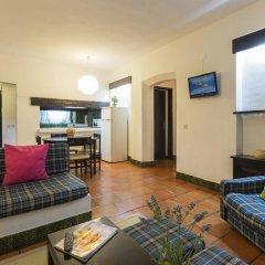 Отель Apartamentos Azul Mar Португалия, Албуфейра - отзывы, цены и фото номеров - забронировать отель Apartamentos Azul Mar онлайн комната для гостей фото 5