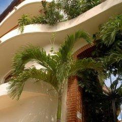 Villas Sacbe Condo Hotel and Beach Club Плая-дель-Кармен фото 10
