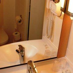 Отель ibis Brussels Expo-Atomium Бельгия, Брюссель - отзывы, цены и фото номеров - забронировать отель ibis Brussels Expo-Atomium онлайн ванная