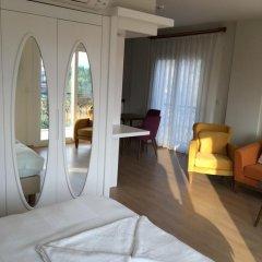 Отель Clementine Suits Sigacik Номер Делюкс фото 23