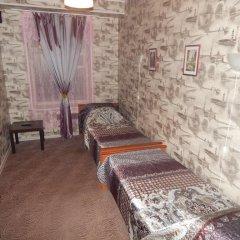 Dvorik Mini-Hotel Стандартный номер с 2 отдельными кроватями фото 6