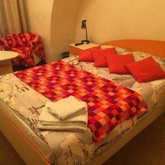 Мини отель Милерон Стандартный номер фото 21