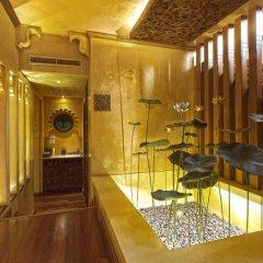 Отель The Baray Villa by Sawasdee Village 4* Вилла с различными типами кроватей фото 8