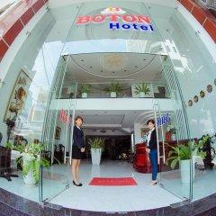 Golden Hotel Нячанг детские мероприятия