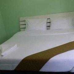 Rungtawan Hostel Стандартный номер двуспальная кровать фото 4
