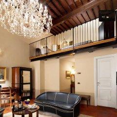 Graziella Patio Hotel 4* Люкс