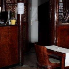 Hotel Le Grand Colombier интерьер отеля фото 3