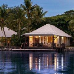 Отель Musket Cove Island Resort & Marina 4* Вилла с различными типами кроватей фото 7