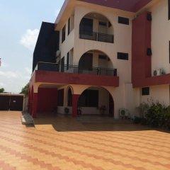Отель Kesdem Hotel Гана, Тема - отзывы, цены и фото номеров - забронировать отель Kesdem Hotel онлайн