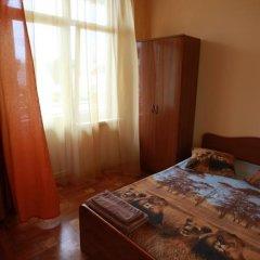 Отель Ostrov Sochi Сочи комната для гостей фото 3