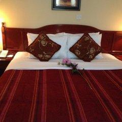 Fortune Hotel Deira 3* Стандартный номер с различными типами кроватей фото 16
