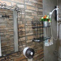 Отель The Castello Resort 3* Стандартный номер с двуспальной кроватью фото 2