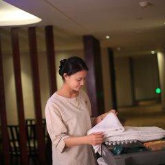 Relax Season Hotel Dongmen 4* Стандартный номер с различными типами кроватей фото 2