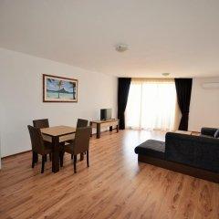 Отель Millennium ApartHotel Болгария, Свети Влас - отзывы, цены и фото номеров - забронировать отель Millennium ApartHotel онлайн удобства в номере фото 2