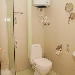 Гостиница Губерния Харьков ванная
