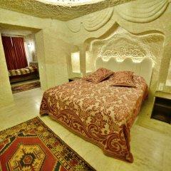 Dedeli Konak Cave Hotel 2* Люкс повышенной комфортности фото 2