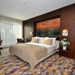 Levni Hotel & Spa 5* Номер Делюкс с различными типами кроватей фото 8