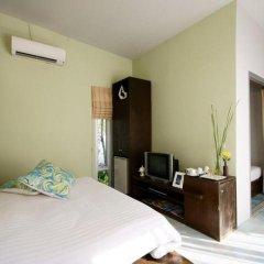 Foresta Boutique Resort & Hotel 3* Стандартный семейный номер с двуспальной кроватью фото 8