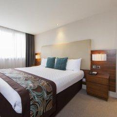 Отель Thistle Kensington Gardens 4* Номер Делюкс с различными типами кроватей фото 7