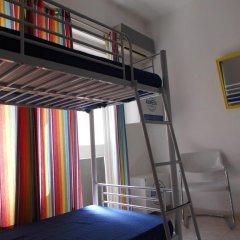 Alameda Hostel Кровать в общем номере с двухъярусной кроватью фото 3