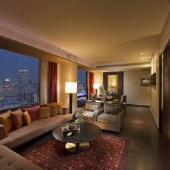 VIE Hotel Bangkok, MGallery by Sofitel 5* Номер Делюкс с различными типами кроватей фото 4