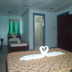 Отель Bora Sky Hotel Филиппины, остров Боракай - отзывы, цены и фото номеров - забронировать отель Bora Sky Hotel онлайн комната для гостей фото 7
