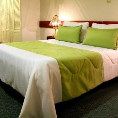 Отель Apartotel Tairona 3* Полулюкс с различными типами кроватей фото 3