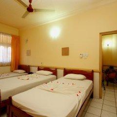 Отель Paradise Holiday Village Апартаменты с различными типами кроватей фото 6