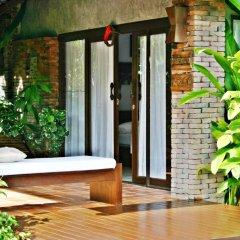 Отель Chaw Ka Cher Tropicana Lanta Resort 3* Стандартный номер с различными типами кроватей фото 10