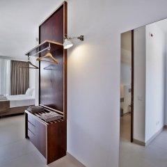 Апартаменты São Rafael Villas, Apartments & GuestHouse Студия с различными типами кроватей