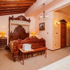 Отель Dallas Residence 5* Люкс с различными типами кроватей фото 3