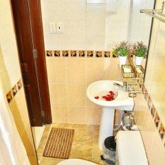 Nguyen Khang Hotel 2* Улучшенный номер с различными типами кроватей фото 8