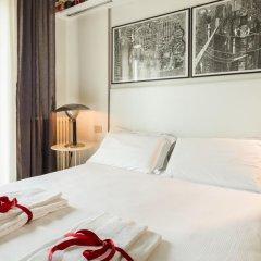 Отель La Terrazza Ареццо комната для гостей фото 2