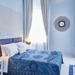 Отель Villa Sanyan Греция, Родос - отзывы, цены и фото номеров - забронировать отель Villa Sanyan онлайн комната для гостей фото 5