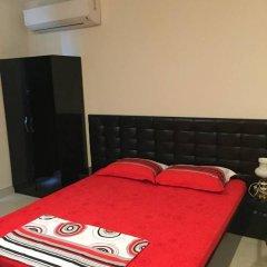 Отель Studio Cote D Azur Болгария, Поморие - отзывы, цены и фото номеров - забронировать отель Studio Cote D Azur онлайн комната для гостей фото 2