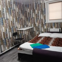 Hostel Putnik Стандартный номер фото 3