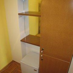 Spirit Hostel and Apartments Студия с различными типами кроватей фото 9