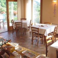 Отель La Casa Vecchia Вальдоббьадене питание фото 3