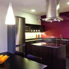 Movenpick Hotel Apartments Al Mamzar Dubai в номере