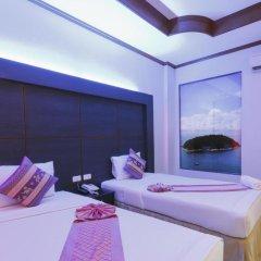 Отель Blue Carina Inn Hotel Таиланд, Пхукет - отзывы, цены и фото номеров - забронировать отель Blue Carina Inn Hotel онлайн спа фото 2