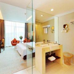 Landmark International Hotel Science City 4* Улучшенный номер с разными типами кроватей фото 3