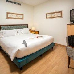 Hotel Bel Air 3* Номер Комфорт с различными типами кроватей фото 3