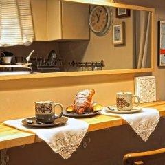 Отель Vatican Holiday 3* Стандартный номер с различными типами кроватей фото 6