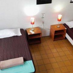 Hostel Lit Guadalajara Кровать в женском общем номере с двухъярусной кроватью фото 8