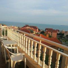 Отель Guest House Rona балкон