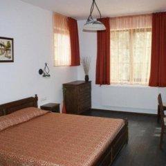 Milkana Hotel 3* Стандартный номер фото 6