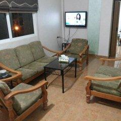 Отель Madaba Private Home Experience – Fadi's Home Stay Иордания, Мадаба - отзывы, цены и фото номеров - забронировать отель Madaba Private Home Experience – Fadi's Home Stay онлайн интерьер отеля фото 2