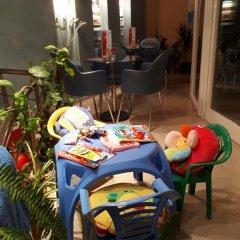 Отель Aparthotel Aquaria Болгария, Солнечный берег - отзывы, цены и фото номеров - забронировать отель Aparthotel Aquaria онлайн детские мероприятия фото 2